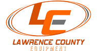 Lawrence County Equipment Logo